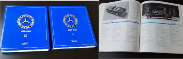20200911 Catalogue raisonné Mercedes-Benz